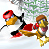 free online game penguin 021