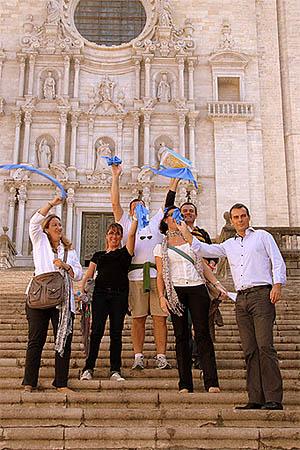 Despedidas de soltero y despedidas de soltera Girona