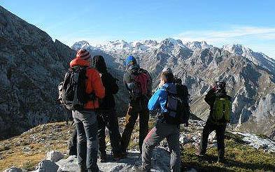 Gran aventura en los Picos de Europa (6 días/5 noches), OFERTA Asturias. 1