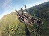 Volar en parapent