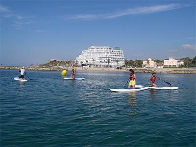 Excursión en Paddle Surf  ´Las Anquines´, OFERTA Barcelona. 2