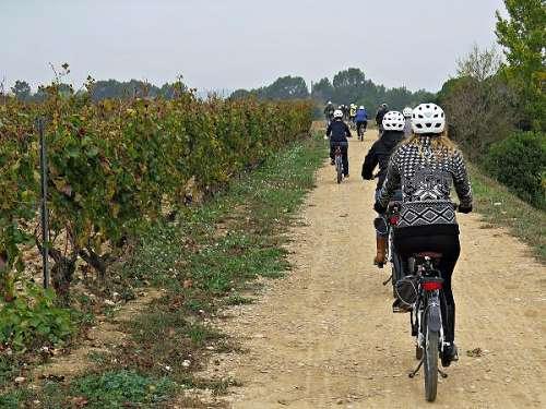 Rutas en bici y excursiones por vías verdes Barcelona