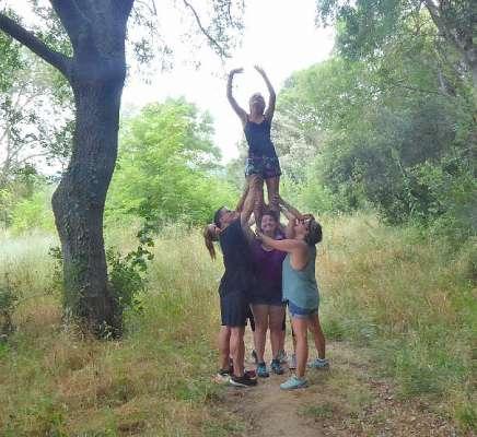 Actividades y Deportes Aventura Girona Girona