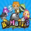 juego gratis Bomb it tres