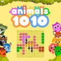 free game Animals connect