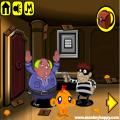 gioco gratis L´avventura di scimmie felici