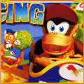 free game Super Mario racing 3