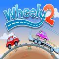 juego gratis Wheely 2
