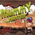 juego gratis El cazador de momias