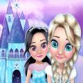 free game The princess Anna