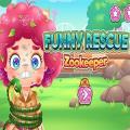 jeu gratuit Sauvetages d´animaux de zoo