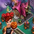 free game Restaurant Halloween