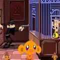 free game Happy monkeys in Western Part 2