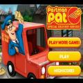 free game The Postman Pat
