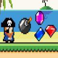 jeu gratuit Pompes Pirates