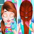 free game Hairdresser 3D