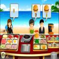 free game The beach bar