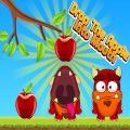 juego gratis El cañón de manzanas