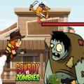 jeu gratuit Pompe vs zombies
