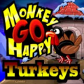 free game Happy monkeys and turkey