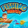 jeu gratuit La frénésie de pêche