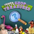 free game The Little Shop of Hidden Treasures