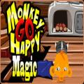 free game The happy monkeys and the magician