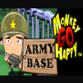 free game Happy monkeys at military base