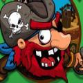 juego gratis El pirata Ahoy