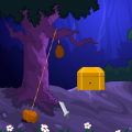 juego gratis El bosque mágico