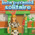 free game Solitaire of the Inca pyramid