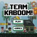 juego gratis Kaboom