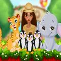 free game Cute zoo
