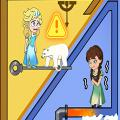 free game Escape from_ Haunted House 3