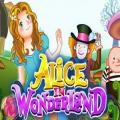 free game Alice in Wonderland
