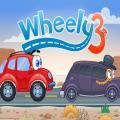 juego gratis Wheely 3