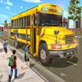 free game The adventure of going to school