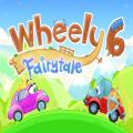 free game Wheely 6: Fairy Tale