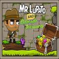 joc gratis Mr Lupato i el tresor del Daurat