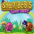 free game The snail Bob 5