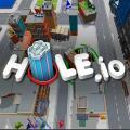 juego gratis Hole.io