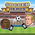 jeu gratuit Le football à grosse tête