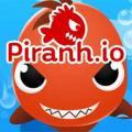 juego gratis piranh.io