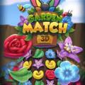 juego gratis Garden Match 3D