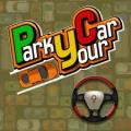 juego gratis Park Your Car