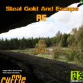 juego gratis Roba el oro y escapa