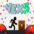 joc gratis Vex 5