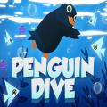 free game Penguin fishing