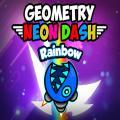 gioco gratis Geometria dash neon