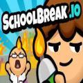 jeu gratuit Schoolbreak.io